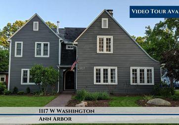 1117 W Washington Street Ann Arbor, MI 48103 - Image 1