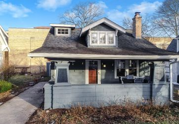 217 Buena Vista Avenue Ann Arbor, MI 48103 - Image 1