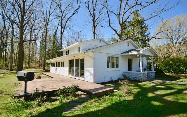 4497 Kalmbach Road Grass Lake, MI 49240