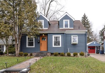 2116 Arlene Street Ann Arbor, MI 48103 - Image