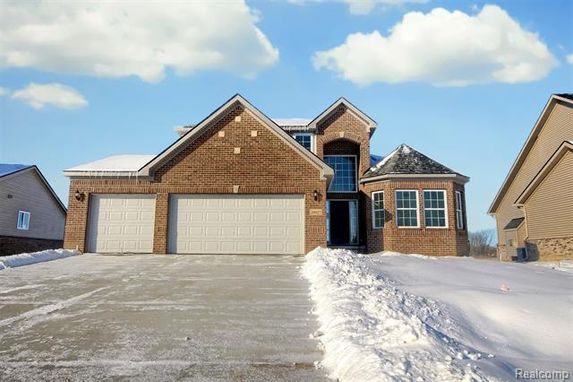 24927 THURBER Trail South Lyon, Mi 48178