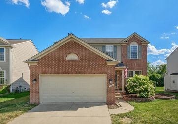 9848 High Meadow Drive Ypsilanti, MI 48198 - Image 1