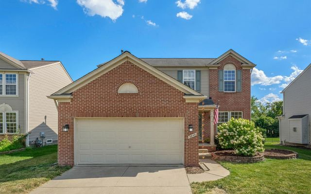 9848 High Meadow Drive Superior Township, MI 48198
