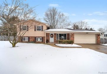 7184 HOLCOMB Road Clarkston, Mi 48346 - Image 1