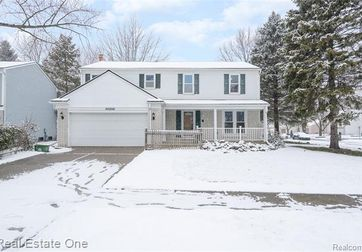 40256 CHATSWORTH Court Canton, Mi 48188 - Image 1