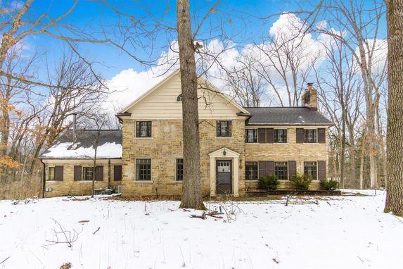 375 Barton North Drive Ann Arbor, MI 48105