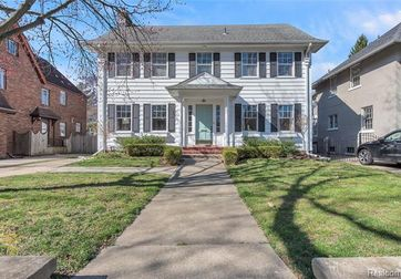 1317 BISHOP Road Grosse Pointe Park, Mi 48230 - Image 1