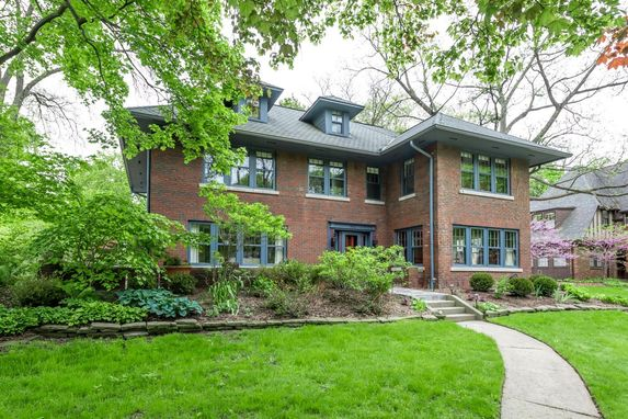 1912 Austin Avenue Ann Arbor, MI 48104