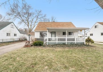 580 Woodlawn Avenue Ypsilanti, MI 48198 - Image 1