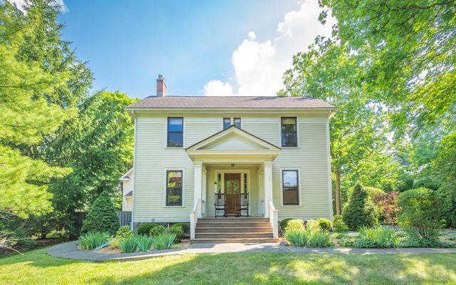 2600 Geddes Avenue Ann Arbor, MI 48104