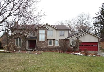 5405 HAUSER Way West Bloomfield, Mi 48323 - Image 1