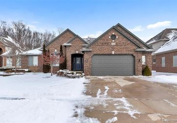 55782 ESTATES Lane Macomb, Mi 48042 - Image 1