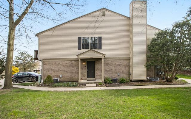 3007 Forest Creek Court Ann Arbor, MI 48108