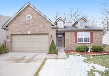 3754 Silver Charm Lane Howell, MI 48843 - Image 1