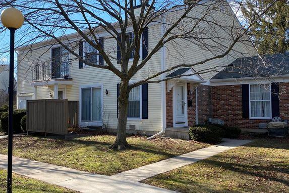2651 Fenwick Court Ann Arbor, MI 48104