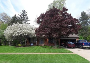 56725 SAINT JAMES Drive Shelby Twp, Mi 48316 - Image 1