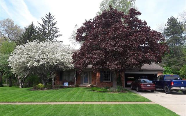56725 SAINT JAMES Drive Shelby Twp, Mi 48316
