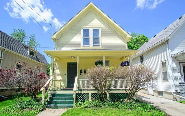 610 S Ashley Street #2 Ann Arbor, MI 48103