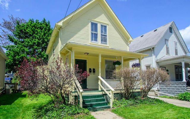 610 S Ashley Street #2 - photo 1