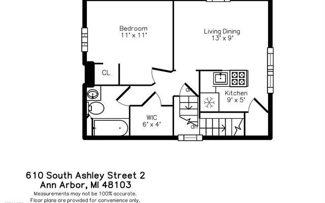 610 S Ashley Street #2 - photo 45
