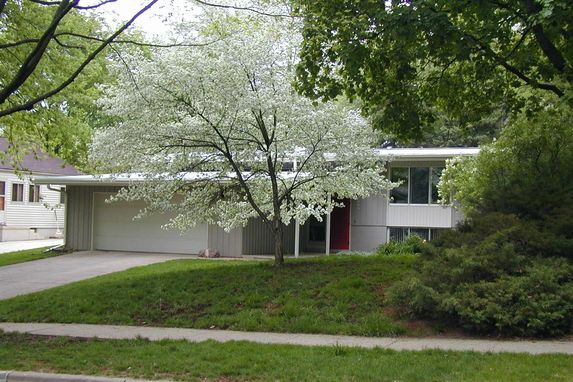 1805 Anderson Avenue Ann Arbor, MI 48104