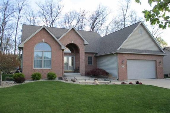 609 RED MAPLE DRIVE Tecumseh, Mi 49286