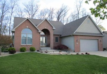 609 RED MAPLE DRIVE Tecumseh, Mi 49286 - Image 1