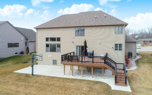 1417 Whispering Maples Drive #27 - photo 1