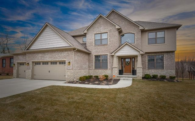 1417 Whispering Maples Drive #27 - photo 72