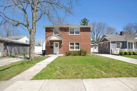 516 Berkley Avenue Ann Arbor, MI 48103