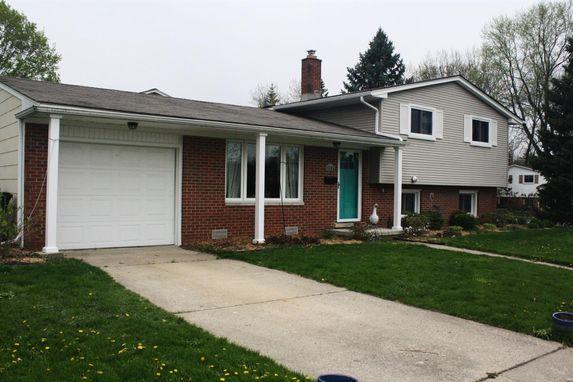 1535 Patricia Avenue Ann Arbor, MI 48103
