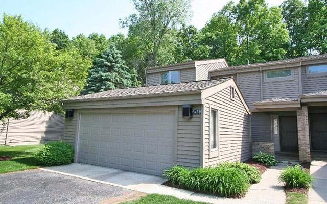 5459 Parkgrove Road Ann Arbor, MI 48103
