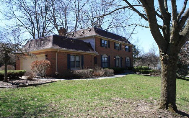 3510 Windemere Drive Ann Arbor, MI 48105