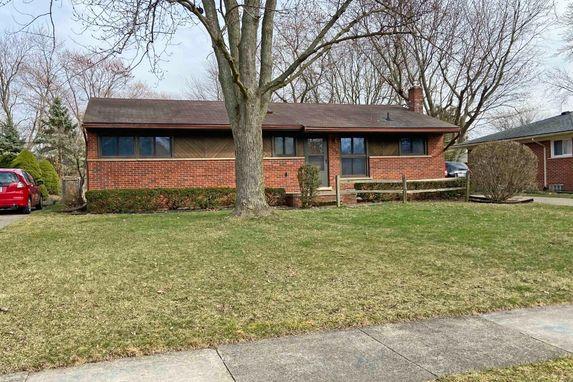 1507 Granada Avenue Ann Arbor, MI 48103