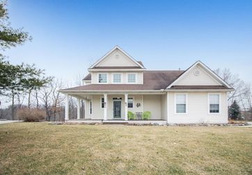 16195 River Ridge Trail Linden, MI 48451 - Image