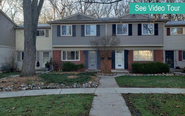3180 Williamsburg Ann Arbor, MI 48108