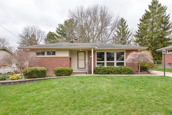 1730 Covington Ann Arbor, MI 48103