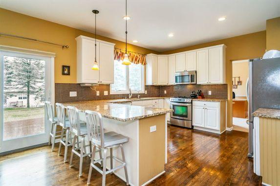 1780 Riverwood Drive Ann Arbor, MI 48103