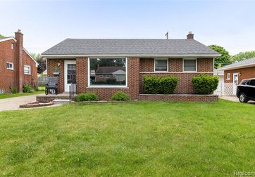 8577 Dixie Lane Dearborn Heights, Mi 48127 - Image 1
