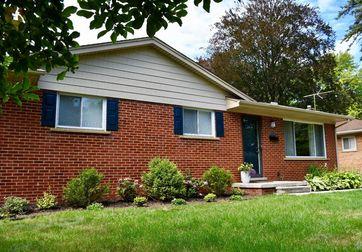 725 Patricia Avenue Ann Arbor, MI 48103 - Image