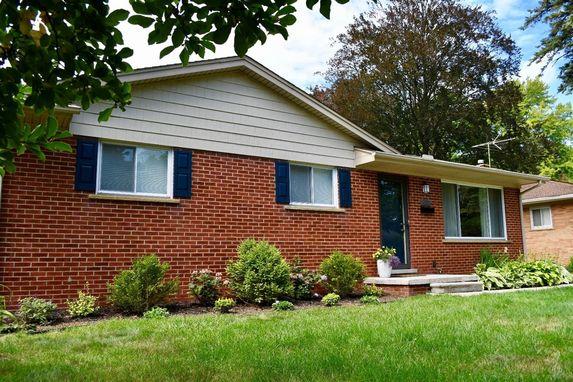 725 Patricia Avenue Ann Arbor, MI 48103