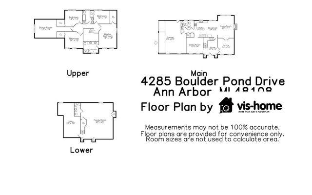 4285 Boulder Pond Drive - photo 64