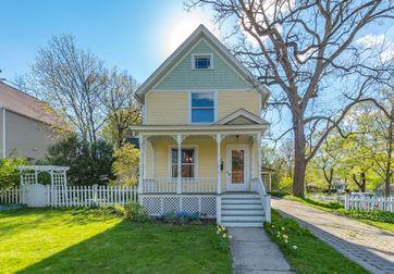 540 S Seventh Street Ann Arbor, MI 48103 - Image