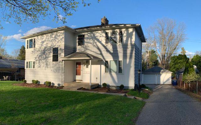404 Wildwood Avenue Upper Ann Arbor, MI 48103
