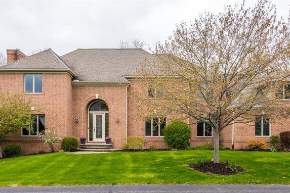 2333 Tall Oaks Drive Ann Arbor, MI 48103