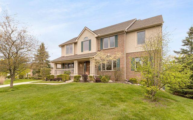 1747 Chicory Ridge Ann Arbor, MI 48103
