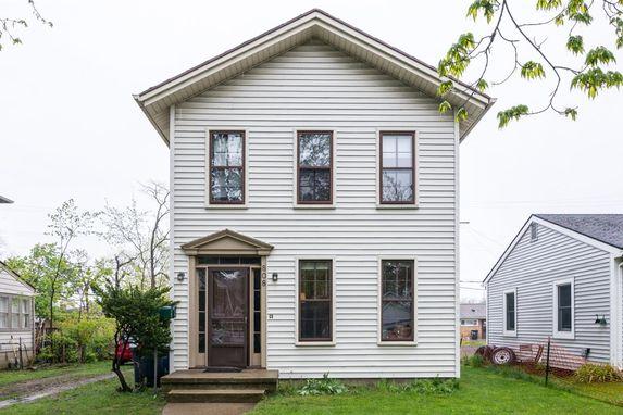 808 Henry Street Ann Arbor, MI 48104