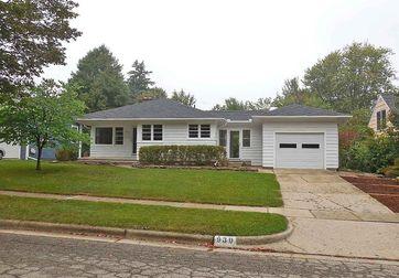 930 Northwood Street Ann Arbor, MI 48103 - Image 1