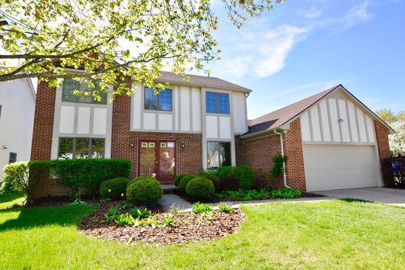 3115 Fairhaven Court Ann Arbor, MI 48105
