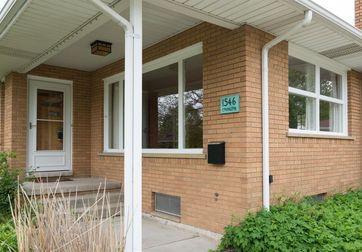 1546 Covington Drive Ann Arbor, MI 48103 - Image 1